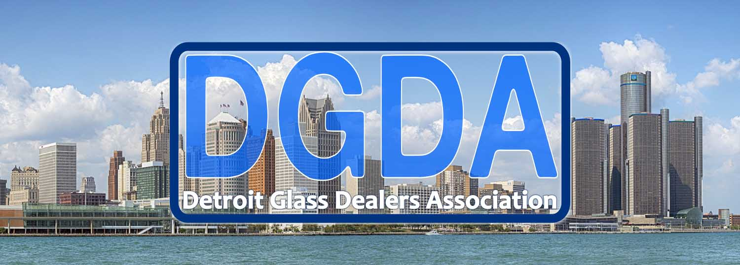 Detroit - Glass Dealers Association